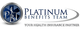 Platinum Benefits Team logo